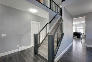 Photo 6: 4314 VETERANS Way in Edmonton: Griesbach House for sale