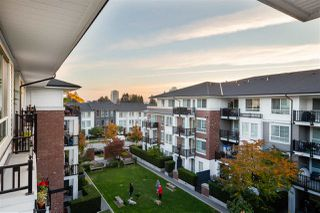 Photo 18: 406 553 FOSTER AVENUE in Coquitlam: Coquitlam West Condo for sale : MLS®# R2317259
