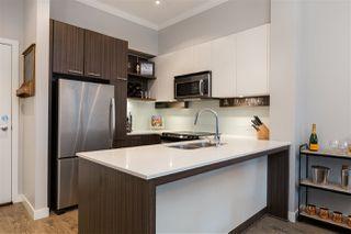 Photo 6: 406 553 FOSTER AVENUE in Coquitlam: Coquitlam West Condo for sale : MLS®# R2317259