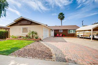 Main Photo: House for sale (San Diego)  : 4 bedrooms : 3574 Sandrock in Serra Mesa