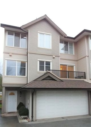 Photo 1: 14 2488 Pitt River Road in Port Coquitlam: Mary Hill Condo for sale : MLS®# R2234471