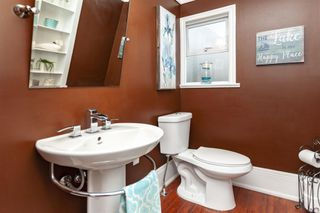 Photo 6: 18-2525 Shaftsbury Place in Port Coquitlam: Woodland Acres PQ Townhouse for sale : MLS®# R2341763