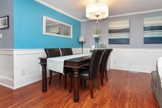 Photo 5: 18-2525 Shaftsbury Place in Port Coquitlam: Woodland Acres PQ Townhouse for sale : MLS®# R2341763