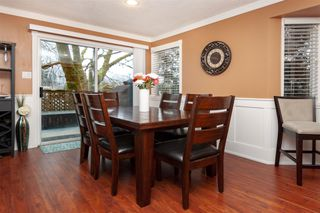 Photo 10: 18-2525 Shaftsbury Place in Port Coquitlam: Woodland Acres PQ Townhouse for sale : MLS®# R2341763