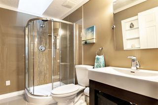 Photo 15: 18-2525 Shaftsbury Place in Port Coquitlam: Woodland Acres PQ Townhouse for sale : MLS®# R2341763