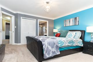 Photo 13: 18-2525 Shaftsbury Place in Port Coquitlam: Woodland Acres PQ Townhouse for sale : MLS®# R2341763
