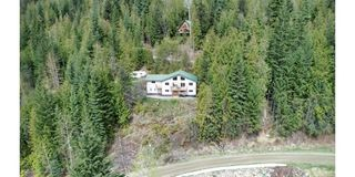 Photo 2: 2857 Vickers Trail: Anglemont House for sale (North Shuswap)
