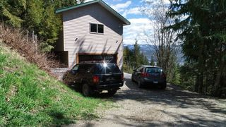 Photo 10: 2857 Vickers Trail: Anglemont House for sale (North Shuswap)  : MLS®# 10181207