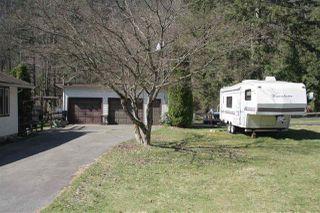 Photo 16: 10235 PARKE ROAD in Mission: Dewdney Deroche House for sale : MLS®# R2353727