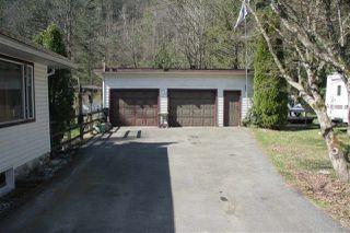 Photo 2: 10235 PARKE ROAD in Mission: Dewdney Deroche House for sale : MLS®# R2353727