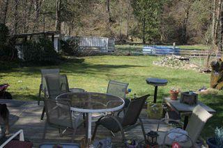 Photo 15: 10235 PARKE ROAD in Mission: Dewdney Deroche House for sale : MLS®# R2353727