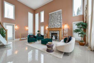 Photo 14: 1103 HENSON Close in Edmonton: Zone 14 House for sale : MLS®# E4167078