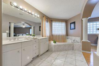 Photo 21: 1103 HENSON Close in Edmonton: Zone 14 House for sale : MLS®# E4167078