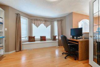 Photo 22: 1103 HENSON Close in Edmonton: Zone 14 House for sale : MLS®# E4167078