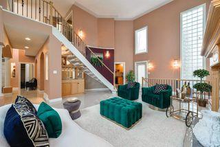 Photo 15: 1103 HENSON Close in Edmonton: Zone 14 House for sale : MLS®# E4167078