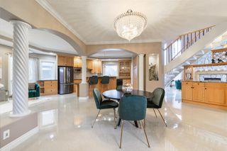 Photo 6: 1103 HENSON Close in Edmonton: Zone 14 House for sale : MLS®# E4167078