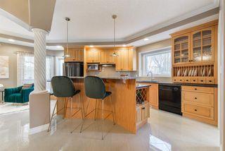 Photo 10: 1103 HENSON Close in Edmonton: Zone 14 House for sale : MLS®# E4167078