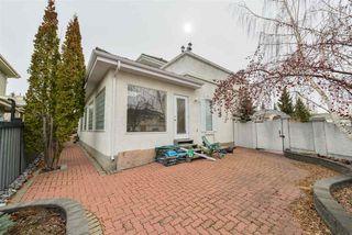 Photo 29: 1103 HENSON Close in Edmonton: Zone 14 House for sale : MLS®# E4167078