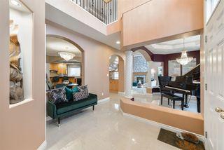 Photo 3: 1103 HENSON Close in Edmonton: Zone 14 House for sale : MLS®# E4167078
