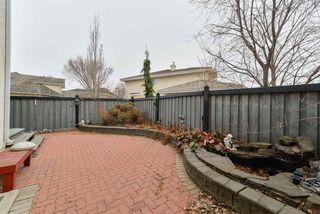 Photo 30: 1103 HENSON Close in Edmonton: Zone 14 House for sale : MLS®# E4167078