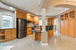 Photo 9: 1103 HENSON Close in Edmonton: Zone 14 House for sale : MLS®# E4167078