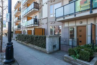 "Photo 2: 103 20460 DOUGLAS Crescent in Langley: Langley City Condo for sale in ""SERENADE"" : MLS®# R2399307"
