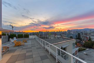 "Photo 16: 514 311 E 6TH Avenue in Vancouver: Mount Pleasant VE Condo for sale in ""WOHLSEIN"" (Vancouver East)  : MLS®# R2406452"