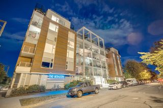"Main Photo: 514 311 E 6TH Avenue in Vancouver: Mount Pleasant VE Condo for sale in ""WOHLSEIN"" (Vancouver East)  : MLS®# R2406452"