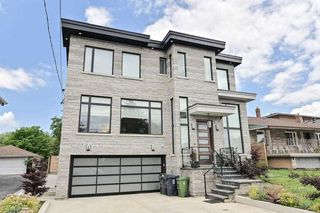 Photo 1: 286 Rustic Road in Toronto: Rustic House (2-Storey) for sale (Toronto W04)  : MLS®# W4598659