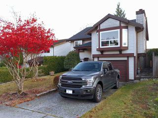Main Photo: 3168 TORY Avenue in Coquitlam: New Horizons House for sale : MLS®# R2415754