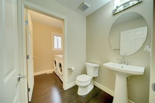 Photo 9: 70 655 TAMARACK Road in Edmonton: Zone 30 Townhouse for sale : MLS®# E4178873