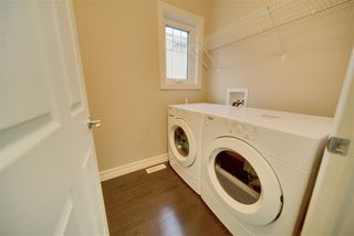 Photo 10: 70 655 TAMARACK Road in Edmonton: Zone 30 Townhouse for sale : MLS®# E4178873