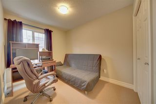Photo 17: 70 655 TAMARACK Road in Edmonton: Zone 30 Townhouse for sale : MLS®# E4178873