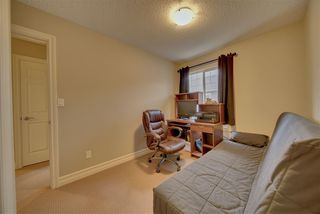 Photo 18: 70 655 TAMARACK Road in Edmonton: Zone 30 Townhouse for sale : MLS®# E4178873