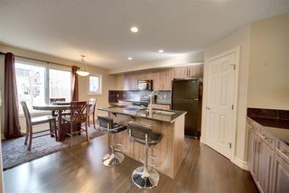 Photo 5: 70 655 TAMARACK Road in Edmonton: Zone 30 Townhouse for sale : MLS®# E4178873