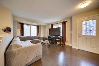 Photo 4: 70 655 TAMARACK Road in Edmonton: Zone 30 Townhouse for sale : MLS®# E4178873
