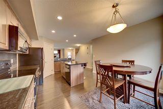 Photo 6: 70 655 TAMARACK Road in Edmonton: Zone 30 Townhouse for sale : MLS®# E4178873