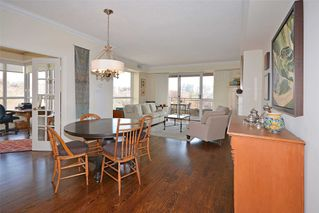Photo 7: 411 2662 W Bloor Street in Toronto: Kingsway South Condo for sale (Toronto W08)  : MLS®# W4646106