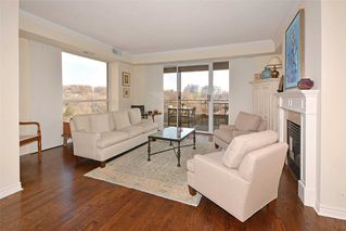 Photo 3: 411 2662 W Bloor Street in Toronto: Kingsway South Condo for sale (Toronto W08)  : MLS®# W4646106