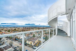 Photo 13: 1805 4638 GLADSTONE Street in Vancouver: Victoria VE Condo for sale (Vancouver East)  : MLS®# R2423695