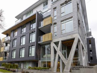 "Photo 20: 102 7428 ALBERTA Street in Vancouver: South Cambie Condo for sale in ""Belpark by Intracorp"" (Vancouver West)  : MLS®# R2435184"