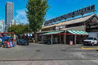 "Photo 16: 205 1365 W 4TH Avenue in Vancouver: False Creek Condo for sale in ""Granville Island Village"" (Vancouver West)  : MLS®# R2443002"
