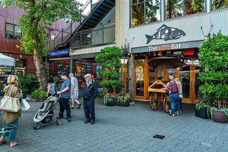 "Photo 18: 205 1365 W 4TH Avenue in Vancouver: False Creek Condo for sale in ""Granville Island Village"" (Vancouver West)  : MLS®# R2443002"