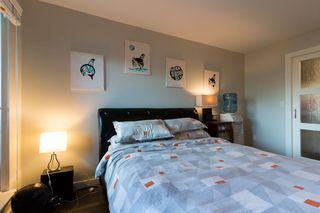 "Photo 9: 205 1365 W 4TH Avenue in Vancouver: False Creek Condo for sale in ""Granville Island Village"" (Vancouver West)  : MLS®# R2443002"