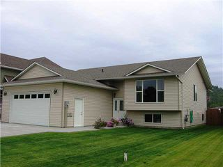 Main Photo: 183 NICKEL RIDGE Avenue in Quesnel: Quesnel - Town House for sale (Quesnel (Zone 28))  : MLS®# R2443698