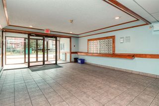 """Photo 16: 212 8511 WESTMINSTER Highway in Richmond: Brighouse Condo for sale in """"West Hampton Court"""" : MLS®# R2447981"""