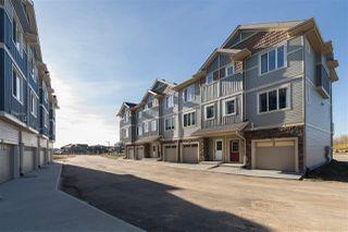 Photo 15: 68 13139 205 Street in Edmonton: Zone 59 Townhouse for sale : MLS®# E4193266