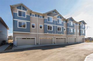 Photo 12: 68 13139 205 Street in Edmonton: Zone 59 Townhouse for sale : MLS®# E4193266