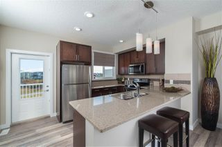 Photo 8: 68 13139 205 Street in Edmonton: Zone 59 Townhouse for sale : MLS®# E4193266