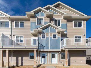 Photo 11: 68 13139 205 Street in Edmonton: Zone 59 Townhouse for sale : MLS®# E4193266